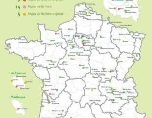 Acsion Services Régie de Territoire de Martinique
