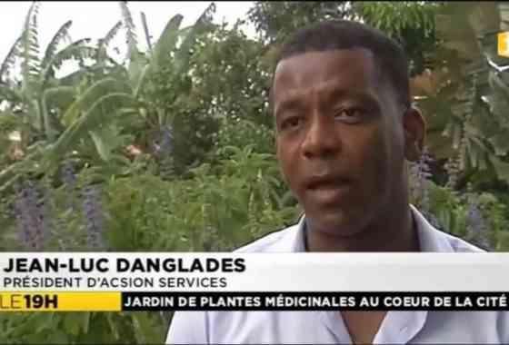 Jardin des plantes médicinales de Dillon